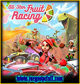 Descargar All-Star Fruit Racing | Full | Español | Mega | Torrent | Iso | Elamigos
