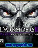 Darksiders II Deathinitive Edition | Full | Español | Mega | Torrent | Iso | Setup