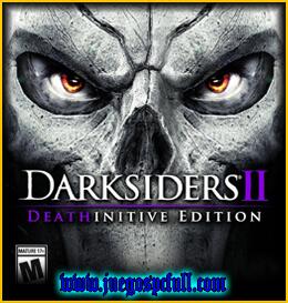 Descargar Darksiders II Deathinitive Edition | Full | Español | Mega | Torrent | Iso | Setup