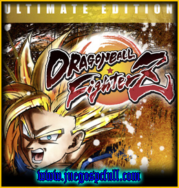 Descargar DRAGON BALL FighterZ Ultimate Edition | Full | Español | Mega | Torrent | Iso | Elamigos