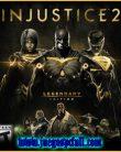 Injustice 2 Legendary Edition | Full | Español | Mega | Torrent | Iso | Elamigos