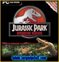 Jurassic Park Operation Genesis | Full | Español | Mega | Torrent | Iso | Elamigos