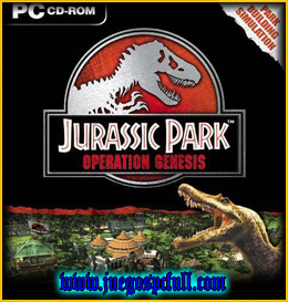 Descargar Jurassic Park Operation Genesis | Full | Español | Mega | Torrent | Iso | Elamigos