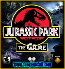 Descargar Jurassic Park The Game | Full | Español | Mega | Torrent | Iso | Elamigos