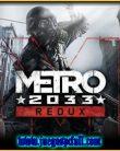 Metro 2033 Redux | Full | Español | Mega | Torrent | Iso | Setup