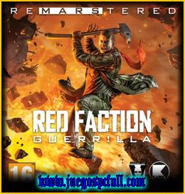 Descargar Red Faction Guerrilla Re-Mars-tered   Full   Español   Mega   Torrent   Iso   Elamigos