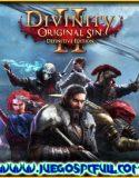 Divinity Original Sin 2 Definitive Edition v3.6.64.2709 | Español | Mega | Torrent | Iso | Elamigos