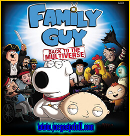 Descargar Family Guy Back to the Multiverse | Full | Español | Mega | Torrent | Iso | Elamigos
