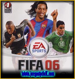 Descargar Fifa 06 | Full | Español | Mega | Torrent | Iso