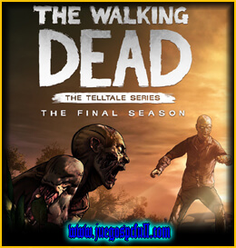 Descargar The Walking Dead The Final Season | Full | Español | Mega | Torrent | Iso | Elamigos