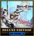 Black Clover Quartet Knights Deluxe Edition | Español | Mega | Torrent | Iso | Elamigos