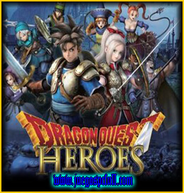 Descargar Dragon Quest Heroes Slime Edition | Español | Mega | Torrent | Iso | Elamigos