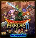 Dragon Quest Heroes II Explorers Edition | Español | Mega | Torrent | Iso | Elamigos