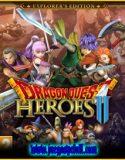 Dragon Quest Heroes II Explorers Edition | Español | Mega | Torrent | Iso | Elamigos