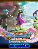Dragon Quest XI Echoes of an Elusive Age | Español | Mega | Torrent | Iso | Elamigos