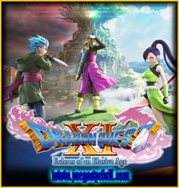Descargar Dragon Quest XI Echoes of an Elusive Age | Español | Mega | Torrent | Iso | Elamigos