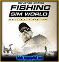 Fishing Sim World Deluxe Edition | Español | Mega | Torrent | Iso | Elamigos