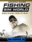 Fishing Sim World Deluxe Edition | Español | Mega | Torrent | Iso | Elamigos