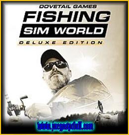 Descargar Fishing Sim World Deluxe Edition | Full | Español | Mega | Torrent | Iso | Elamigos