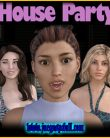 House Party | Full | Español | Mega | Torrent | Iso