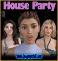 House Party | Full | Español | Mega | Torrent | Iso
