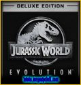 Jurassic World Evolution Deluxe Edition | Español | Mega | Torrent | Iso | Elamigos