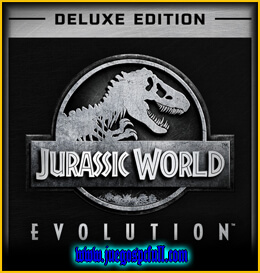 Descargar Jurassic World Evolution Deluxe Edition | Full | Español | Mega | Torrent | Iso | Elamigos