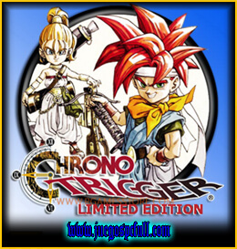 Descargar Chrono Trigger Limited Edition | Español | Mega | Torrent | Iso | Elamigos
