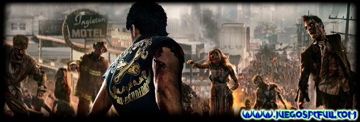 Descargar Dead Rising 3 Apocalypse Edition | Español Mega Torrent ElAmigos
