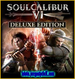 Descargar SOULCALIBUR VI Deluxe Edition | Español | Mega | Torrent | Iso | Elamigos