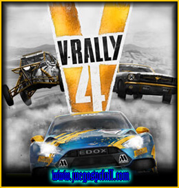 Descargar V-Rally 4 Day One Edition | Full | Español | Mega | Torrent | Iso | Elamigos