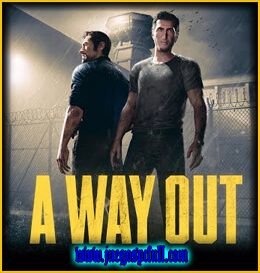 Descargar A Way Out | Español | Mega | Torrent | Iso | Elamigos