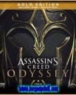 Assassins Creed Odyssey Gold Edition | Español | Mega | Torrent | Iso | Elamigos