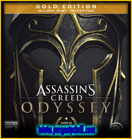 Descargar Assassins Creed Odyssey Gold Edition | Full | Español | Mega | Torrent | Iso | Elamigos