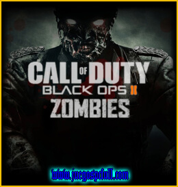 Descargar Call Of Duty Black Ops 2 Zombies Multiplayer | Full | Español | Mega | Torrent | Iso | Setup