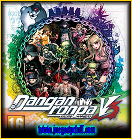 Descargar Danganronpa V3 Killing Harmony | Español | Mega | Torrent | Iso | Codex