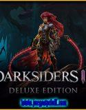 Darksiders III Deluxe Edition | Full | Español | Mega | Torrent | Iso | Elamigos