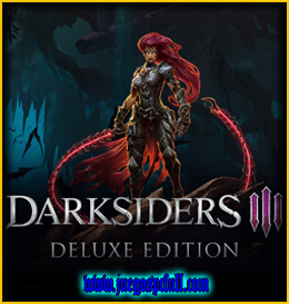 Descargar Darksiders III Deluxe Edition | Full | Español | Mega | Torrent | Iso | Elamigos
