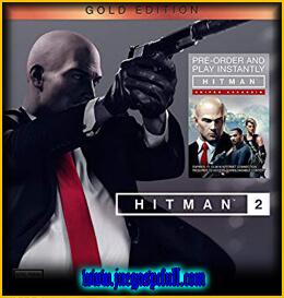 Descargar HITMAN 2 Gold Edition | Español | Mega | Torrent | Iso | Elamigos