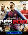 Pro Evolution Soccer 2019 | Full | Español | Mega | Torrent | Iso | Cpy