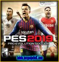 Pro Evolution Soccer 2019 | Full | Español | Mega | Torrent | Iso | Cpy