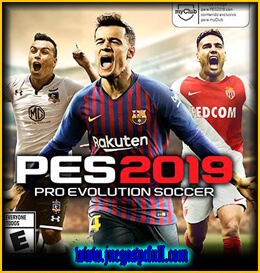 Descargar Pro Evolution Soccer 2019 | Full | Español | Mega | Torrent | Iso | Cpy