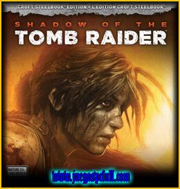 Descargar Shadow of the Tomb Raider Croft Edition | Full | Español | Mega | Torrent | Iso | Elamigos