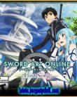 Sword Art Online Lost Song   Español   Mega   Torrent   Iso   Elamigos