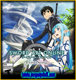 Descargar Sword Art Online Lost Song | Español | Mega | Torrent | Iso | Elamigos