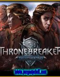 Thronebreaker The Witcher Tales | Español | Mega | Torrent | Iso | Elamigos