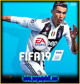 Descargar Fifa 19 | Full | Español | Mega | Torrent | Iso | Elamigos