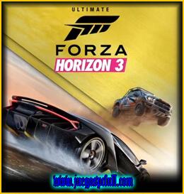 Descargar Forza Horizon 3 Ultimate Edition | Full | Español | Mega | Torrent | Iso | Elamigos