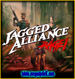 Descargar Jagged Alliance Rage! | Full | Español | Mega | Torrent | Iso | Elamigos