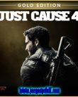 Just Cause 4 Gold Edition | Full | Español | Mega | Torrent | Iso | Elamigos